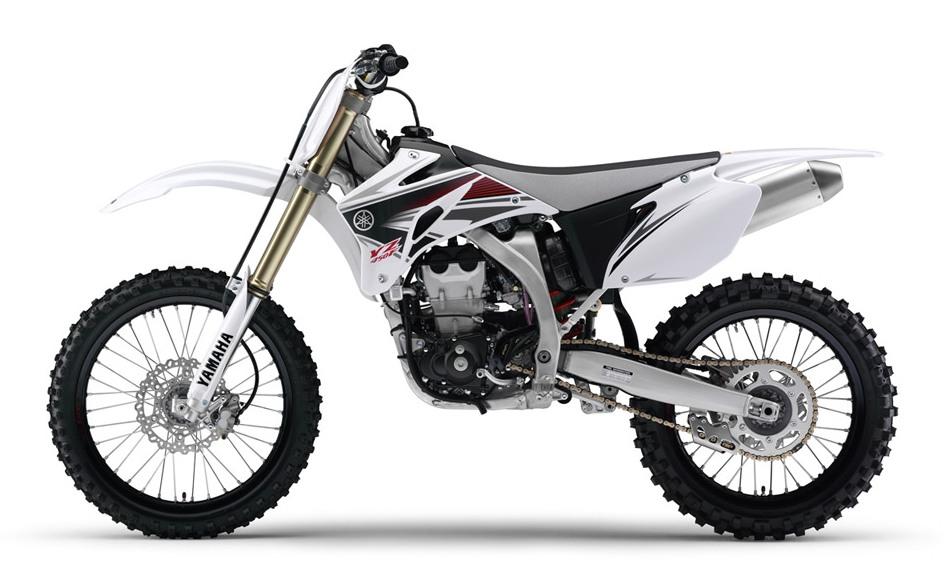 Yamaha Yzf 450 San Diego Motor Sport Rentals