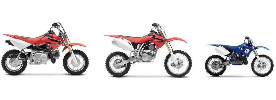 dirt bikes slider 2