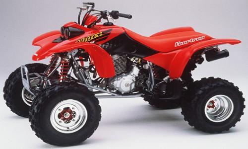 Honda TRX 400 – San Diego Motor Sport Rentals